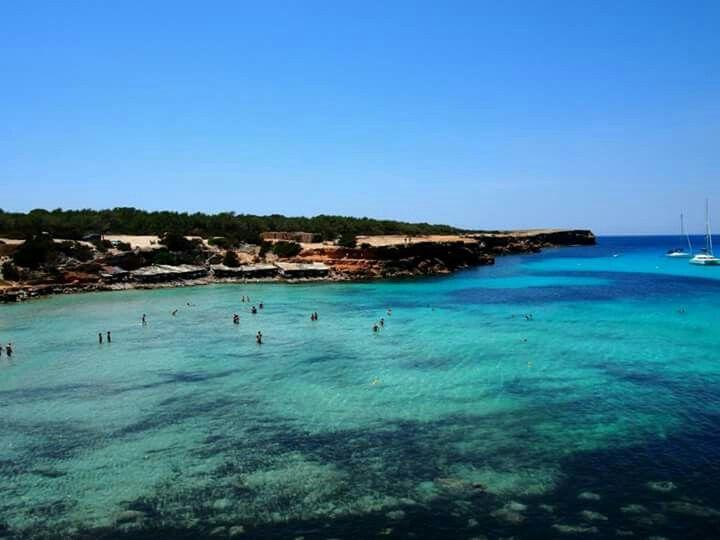 Formentera - Ibiza - España