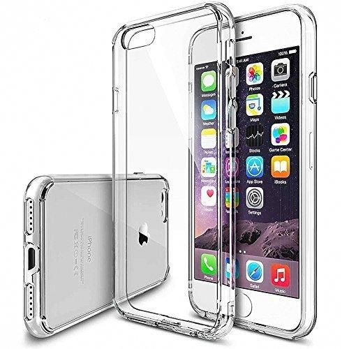 iPhone 7 caseANGTUO iPhone 7 Case Soft TPU Cover Ultra Thin Transparent Crystal Clear Protective Case for Apple iPhone 7