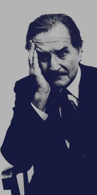 Karlos Fuentes (Carlos Fuentes, 1928-2012) - Zvanična veb prezentacija