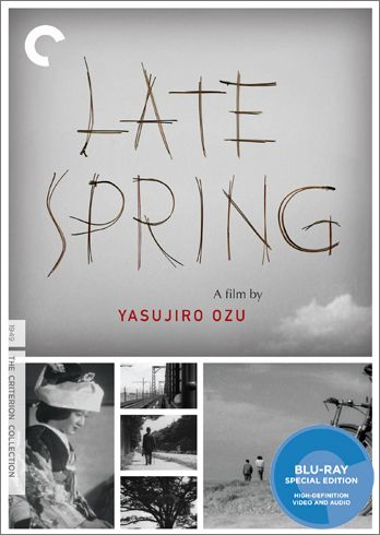 One of the most powerful of Yasujiro Ozu's family portraits, Late Spring (Banshun) tells the story of a widowed father who feels compelled to marry off his beloved only daughter. Eminent Ozu players Chishu Ryu and Setsuko Hara command this poignant tale of love and loss in postwar Japan, which remains as potent today as ever—and a strong justification for its maker's inclusion in the pantheon of cinema's greatest directors.