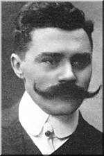 Premio de Roma 1900-1909Victor Welsh Premier Gran Premio de Roma en 1905, director del Conservatorio de Douai (Norte). Fue él quien enseñó la primera música de Henri Dutilleux, vino a establecerse con su familia en Douai en 1919.  (foto Cl. Manuel , 1905)