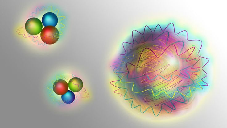 Physicists Spot Evidence of 'Odderon' First Predicted in the 1970s