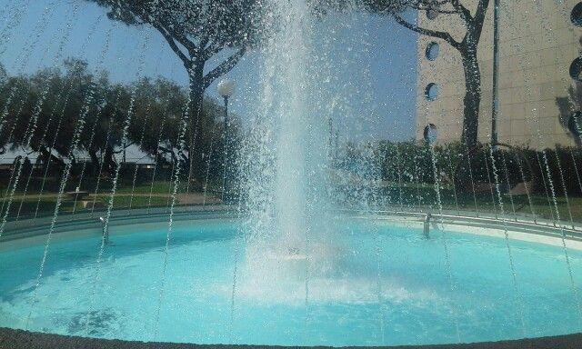 Grado e le sue fontane