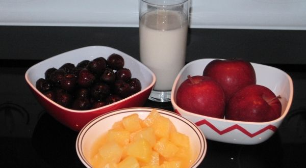 Eating A Low Purine Diet For Gout