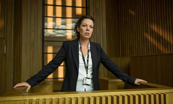 Broadchurch Goes to Court