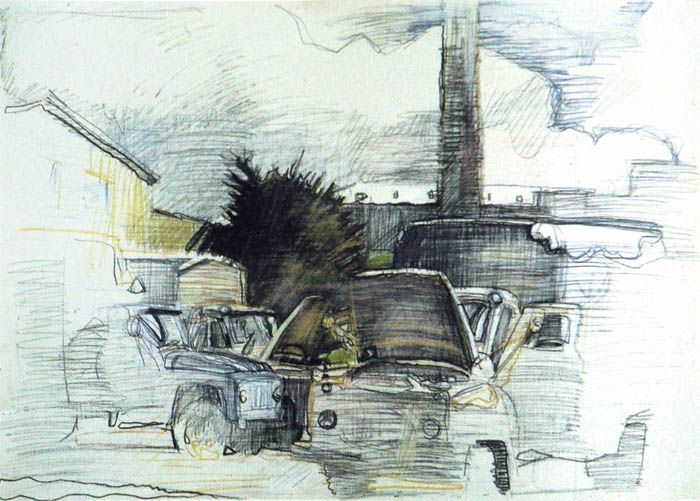 александр андреевич ливанов художник - Поиск в Google