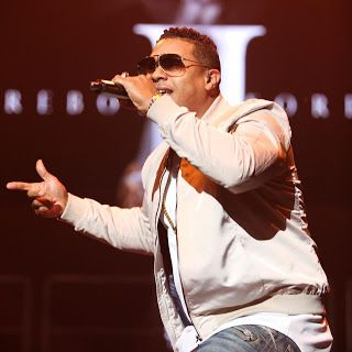 """Fuego:The Bad Man Tour on Friday August 5 2016 Allentown PA. The 2nd time my family see Pitbull in Concert. Epic and Amazing like our first time. """"Don't Stop The Party!"""" Pitbull, Prince Royce, Farruko and Fuego."""