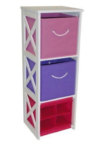 best 25 kids storage units ideas on pinterest kids. Black Bedroom Furniture Sets. Home Design Ideas