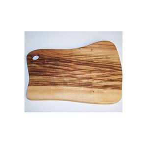 Camphor Laurel cutting board - freeform large