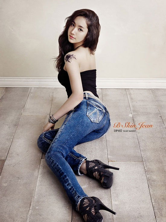 Park Min Young #SungkyunkwanScandal #ParkMinYoung #DramaFever #KDrama