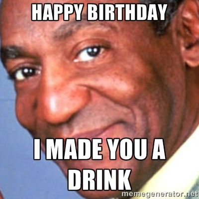 1b0784741000f5879211b6ddc7bad91d bill cosby meme humor retro 49 best birthday memes images on pinterest birthday memes