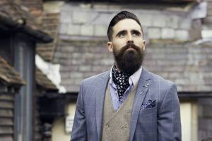 There are rules around wearing a cravat, and even more rules about when you cannot, should not, would not wear. http://seobrave.com/where-and-why-to-wear-a-cravat/