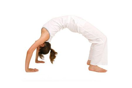How to Increase Flexibility with Yoga