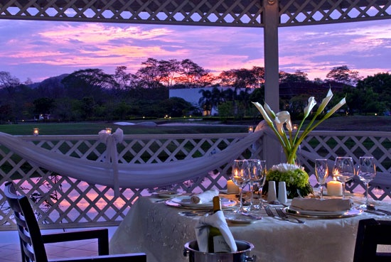 The Westin Resort & Spa, Playa Conchal sits on Costa Rica's magnificent North-Pacific Riviera, nestled between lush forests and the sparkling azure waters of the Pacific Ocean.