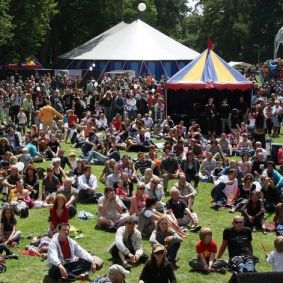 Haarlem Houtfestival #events #haarlem