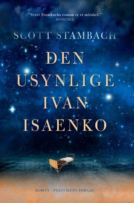 Læs om Den usynlige Ivan Isaenko. Bogen fås også som E-bog eller Lydbog. Bogens ISBN er 9788740036183, køb den her