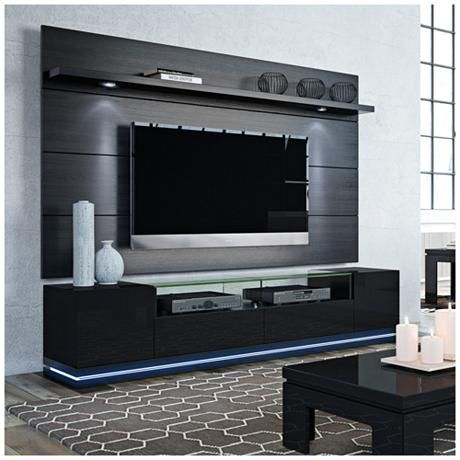 The 25+ best ideas about Tv Panel on Pinterest | Tv walls, Tv units ...