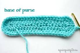 Image result for easy crochet bag