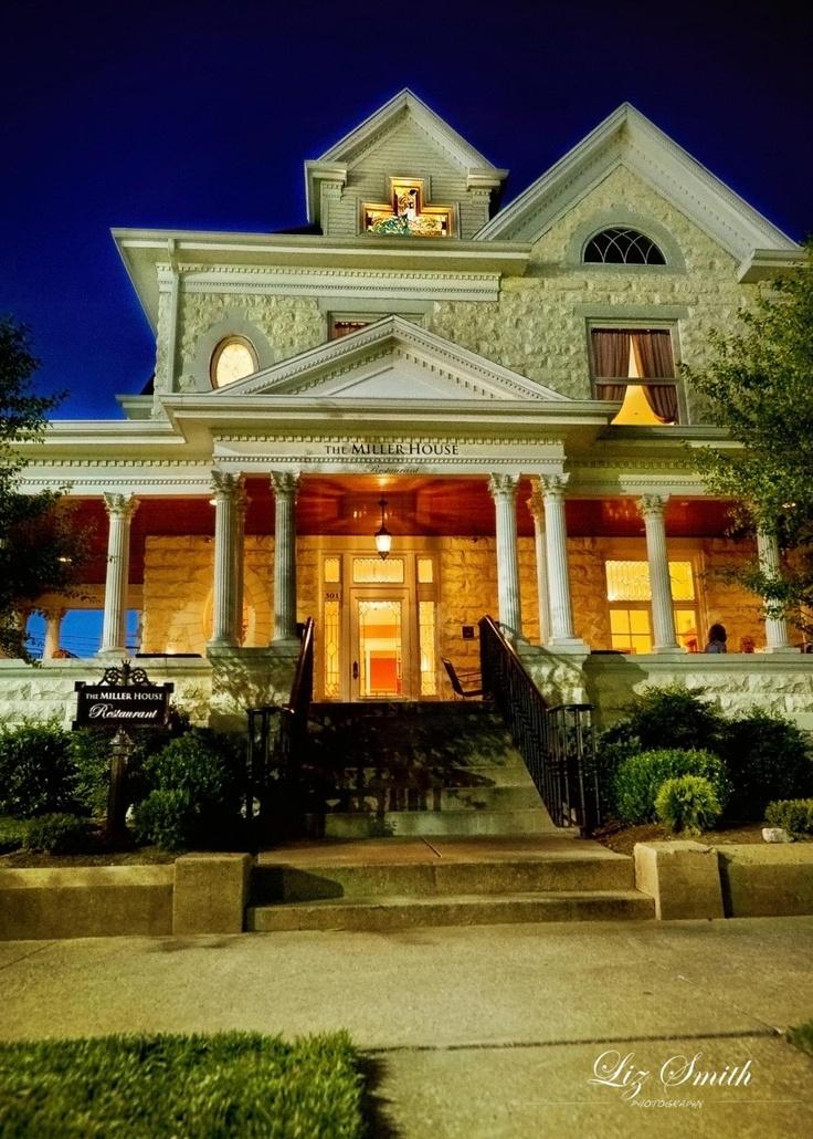miller house 301 east 5th street owensboro ky. Black Bedroom Furniture Sets. Home Design Ideas