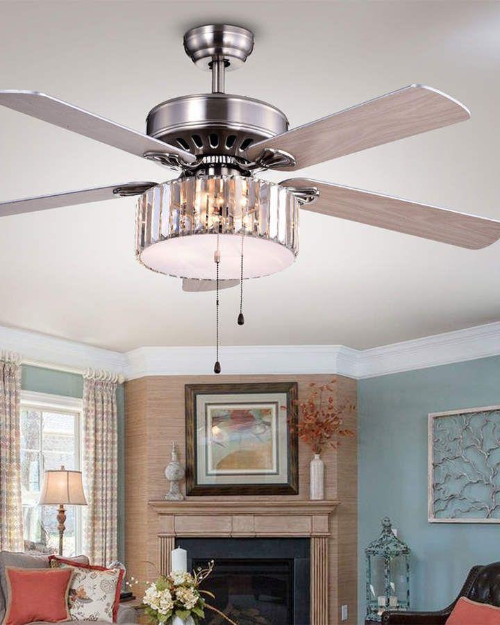 Home Accessories Crystal Drum Chandelier Ceiling Fan Ceiling Fan Chandelier Ceiling Fan Ceiling Fan Drum
