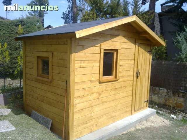 1000 ideas about casetas de jardin on pinterest caseta for Abri jardin 2m2