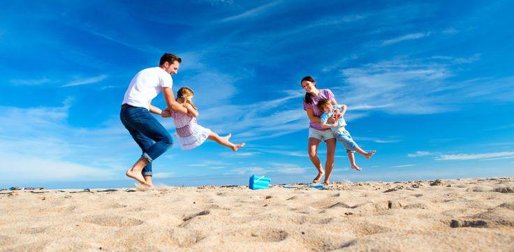 Book Topsail Island Vacation Rentals - Topsail Realty