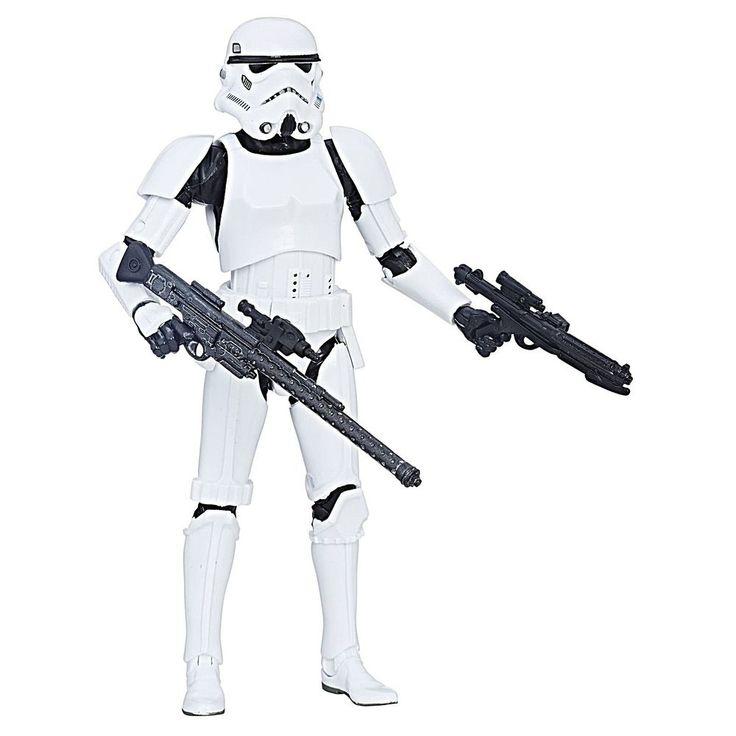 Star Wars Black Series 40th Anniversary Action Figure Stormtrooper 6-Inch New  #DealsToday