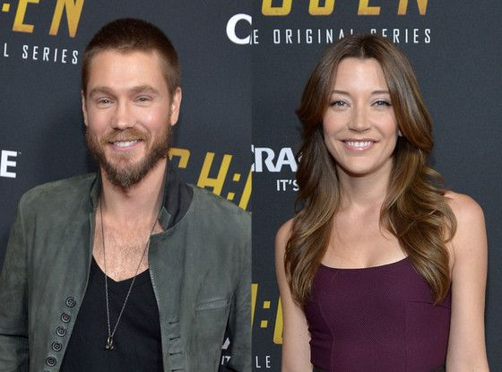 Chad Michael Murray Is Married to Chosen Co-Star Sarah Roemer!  Chad Michael Murray, Sarah Roemer