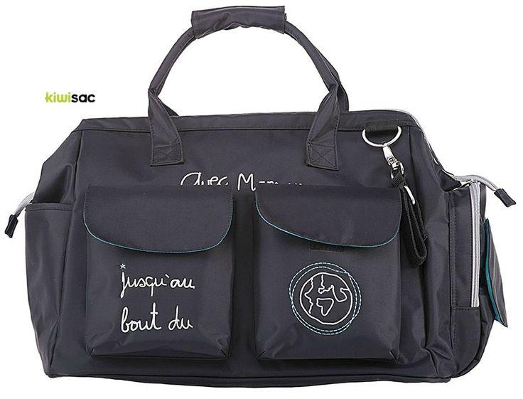 Bolso Avec Maman #Bolso #Bag