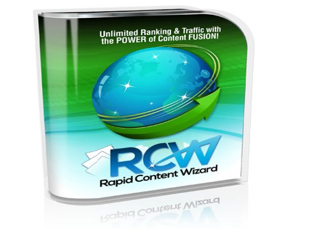 How to Create Unlimited Fresh Content Using Rapid Content Wizard – Review and Bonuses #video