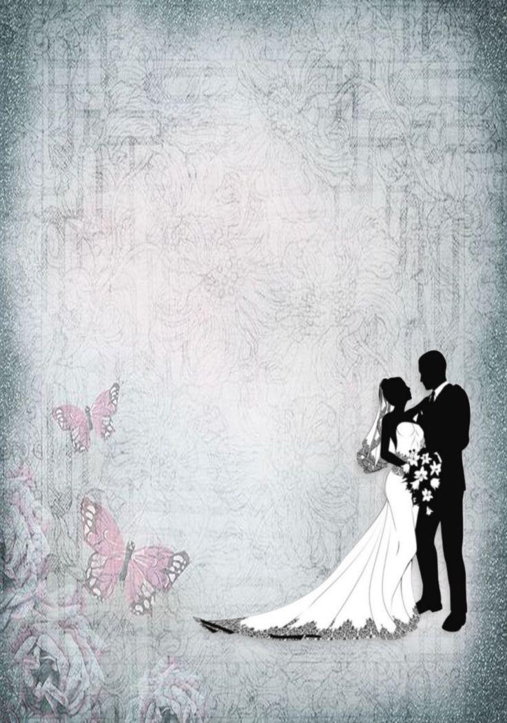 лучшая свадебные фоторамки на тему жених цветения конца