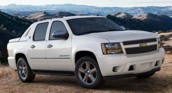 New Chevy Avalanche 2015 Release Date Review – The Chevy Avalanche is a four-entrance pickup truck displayed by General Motors in 2002, and by and large fixed up for the 2007 model year.