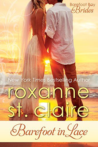 Barefoot in Lace (The Barefoot Bay Brides Book 2) by Roxanne St. Claire http://www.amazon.com/dp/B00MRFP7E0/ref=cm_sw_r_pi_dp_0G5xvb1Z2RCB9