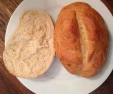 Rezept Sonntags Kracher von MariaLuca - Rezept der Kategorie Brot & Brötchen