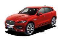 Jaguar F-Pace Diesel SUV 2.0d 180ps Prestige 5dr 6Mt online interactive quotation