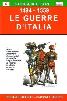 Storia militare degli eserciti rinascimentali italiani, l'organizzazione, le uniformi, le battaglie, le tattiche di guerra e le armi.