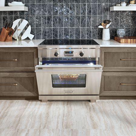 Best 25+ Wolf range ideas on Pinterest | Wolf oven, Wolf stove and ...