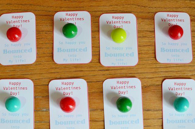 free valentine cards via text