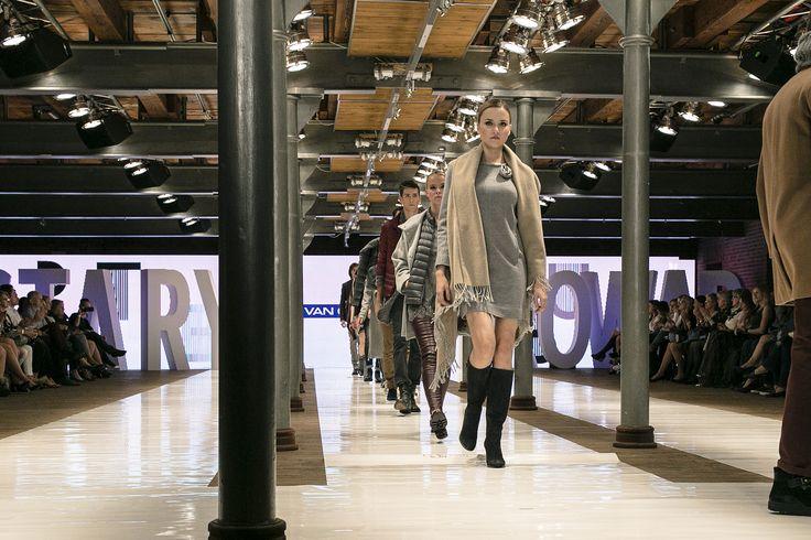 Nasz pokaz najnowszej kolekcji butów jesień zima 2015-16. Pokaz mody nowa #kolekcja #A/W #15/16  #buty #jesien #zima #modnebuty #trendy #fashionshow #VanGraff #StaryBrowar #KlubStaregoBrowaru