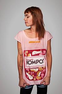 Pan Tu Nie Stał - oryginalne projekty koszulek i nie tylko