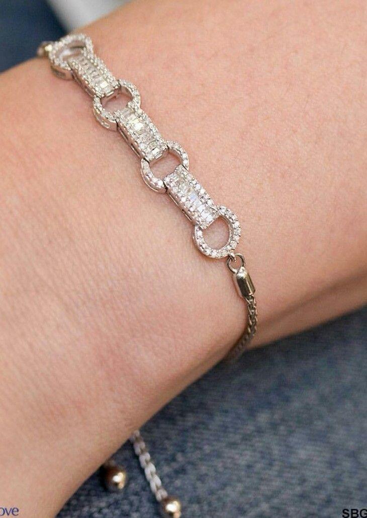 Perfect bolo bracelet