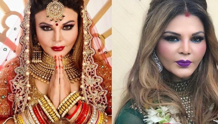 Rakhi Sawant Reveals Why Her Husband Stays Away From Limelight Shares Reason Behind Secret Wedding Marriage Announcement Getting Married In Court Happy Married Life