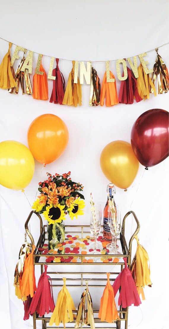25 best ideas about bridal shower fall on pinterest bridal shower favors recipe themed - Bridal shower theme ideas for fall ...