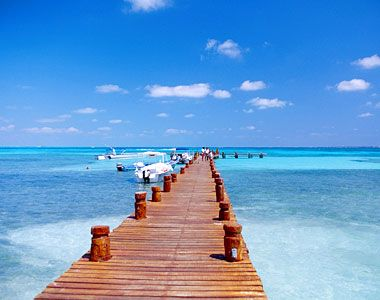 Cancun: Tourist Attraction, One Day, Water, Cancun Mexico, Beaches Fun, Favorite Places, Cancun Beaches, Honeymoons, Travel Guide