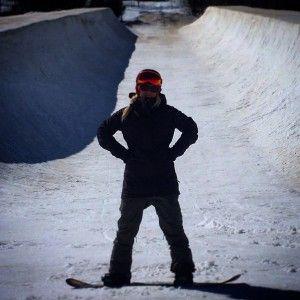 2015 SnowCrown Blue Mtn, Ontario