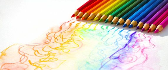 """7 Reasons Adult Coloring Books Are Great for Your Mental, Emotional and Intellectual Health - Some OTs """"prescribe"""" them for patients, according to this article."""