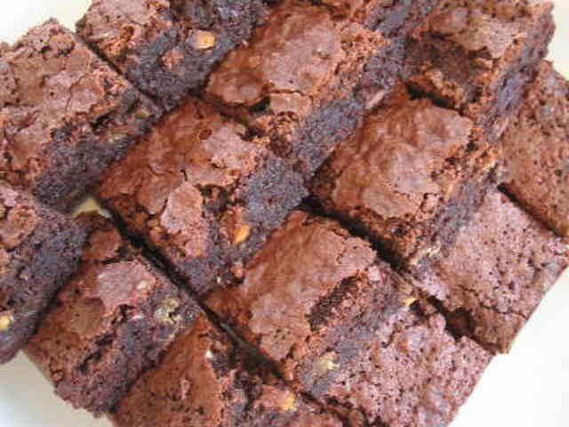 American Brownie - COOKPAD