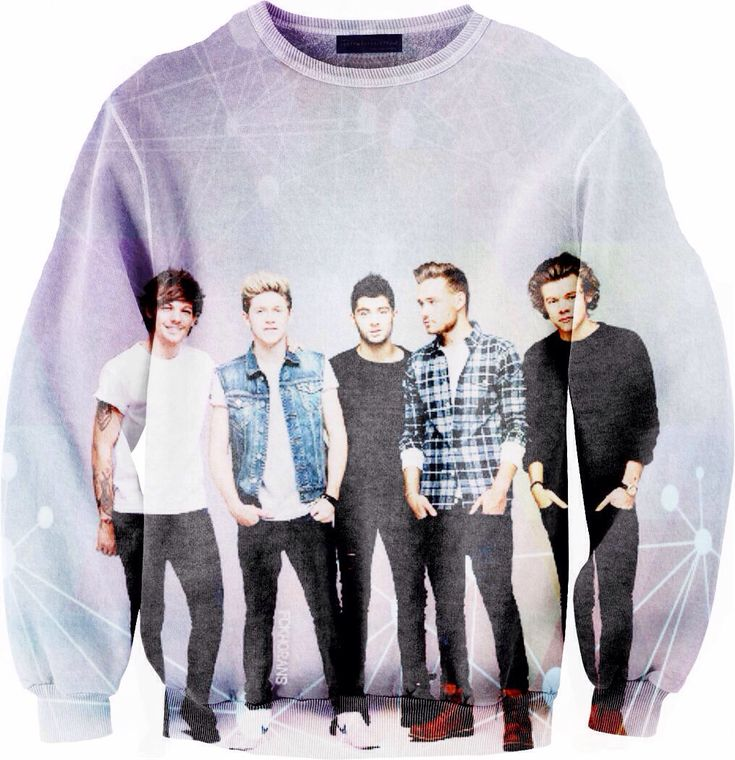 *.* they should make THESE types of shirts into the 1D merch to replace the rest!!