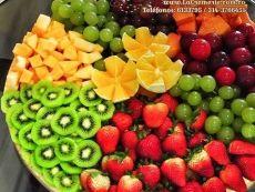 Tabla de frutas !!  Wp. 3203245231