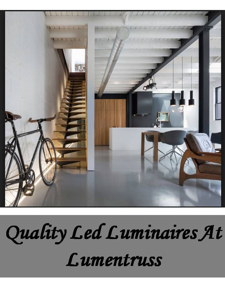 We provide Quality Led Led Luminaires At  Lumentruss. They are perfect, if you are planning to remodel your home. Moreover, they are less expensive. Contact Us For Led Luminaires Online, visit our website: https://www.lumentruss.com/